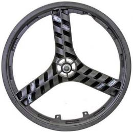 ACS STELLAR 3 SPOKE WHEEL F R set